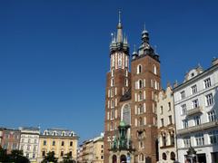 Kraków | Rynek Główny