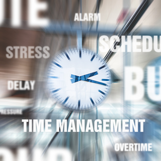 Szkolenie z zarządzania czasem