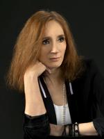 Agnieszka Olejnik - trener biznesu