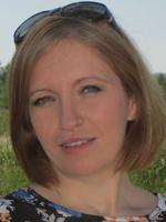 Karolina Molenda - trener biznesu Kraków
