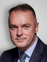 Krzysztof Kałucki - trener biznesu