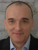 Marek Naumiuk - trener biznesu