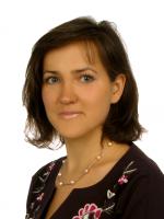 Agata Brataniec - szkolenia i kursy w Krakowie